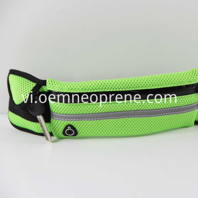 Sports Neoprene Waist Belts