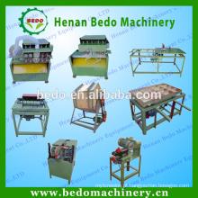 2015 a melhor máquina de madeira automática do toothpick de venda que faz a linha de produção para o de madeira e o bambu 008613253417552