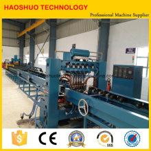Automatische Transformator-Heizkörper-Flossen-Herstellungs-Maschine