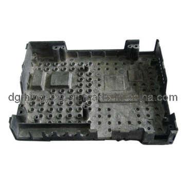 Liga de magnésio fundição para equipamentos de comunicação Shell (MG007) Feito na fábrica chinesa