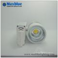 4wire 3 Fase Europeu Standard 45W COB LED Track Light