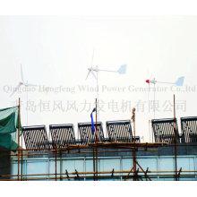 turbina de vento da hélice 300w (verde energia)