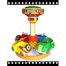 4 Seats Carousel Baby Climbing Car