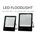 LED flood light outdoor High Brightness IP65 Waterproof Outdoor led stand light  LED Spotlight Wall flood lamp