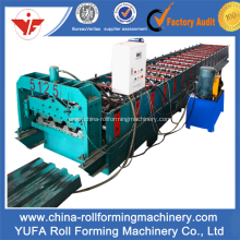 Automatic JCH roll forming machine