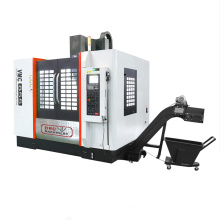CE Certified China Factory 3-axis cnc milling machine center VMC855 CNC vertical machining center