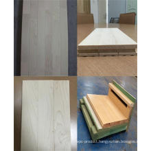Indoor Basketball&Tennis, Handball Court, Maple Sport Wood Flooring