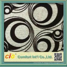 2016 s'assemblant Funiture le canapé tissu