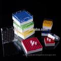 kryogener Behälter / Gefrierkasten, der im Flüssigstickstofftank verwendet wird