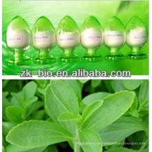 Endulzante orgánico Stevia orgánico