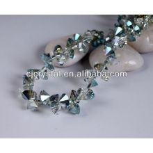 Factory directly sell new fashion glass beads