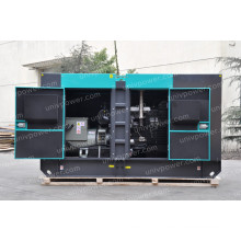 Denyo Soundproof Diesel Generator Set (UP70E)
