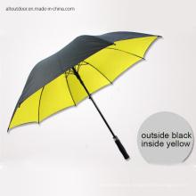 Hot Sales Advertising Hotel Extra Large Umbrella Golf with Logo Print