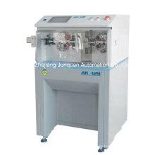 Drahtschneid- und Abisoliermaschine (ZDBX-18)