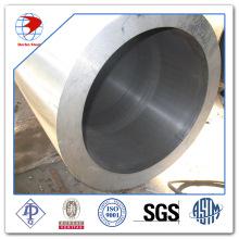 Tubería de acero de la caldera de la aleación sin cuerda de ASTM A213 T92