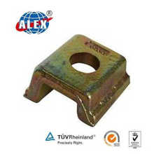 Top Quality OEM Railway Clamp Plate