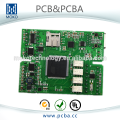 4 layer gps tracker pcb board with sim 808 /sim900 in Shenzhen