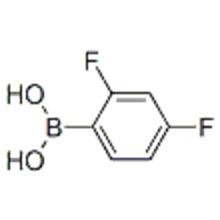 2,4-Difluorophenylboronic acid CAS 144025-03-6