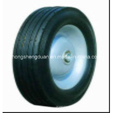Solid Rubber Wheel (8*1.75)