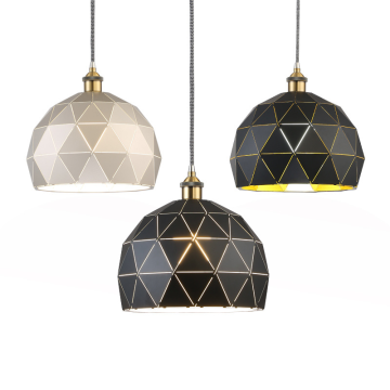Classical Metal Pendant Light