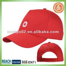 5 Panel Promocional Béisbol Bajo Cap BC-0132