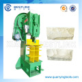 High Quality Split Machine for Natural Face