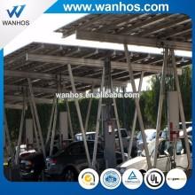 solar carport manufacturers