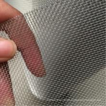 Aluminum Wire Mesh/Mosquito Wire Mesh