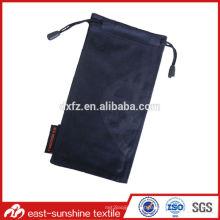 Hot Sale Super Soft Pequena tela óculos casos
