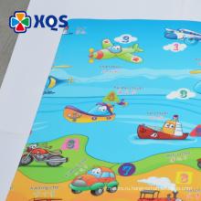 2018 привлекательный дизайн теплопередачи Baby игровой коврик для настройки