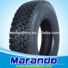 TBR Tires 295/80R22.5 315/80R22.5 Top Quality Chinese Tires Famous Brand Triangle Westlake