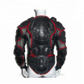 Motocross Dirt Bike Chest Protector Roost Guard Body Armor Size S-XXXXL