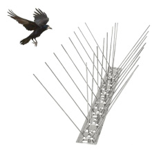 Anti rust Spikes for Pigeons and Birds Blinder defender control