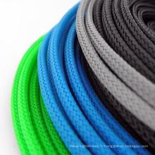 Manchons de harnais de câble de câble standard UL