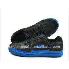 Zapato del deporte de la venta al por mayor de la malla del zapato del hombre barato 2013