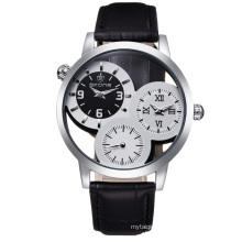 2017 Skone New Quartz Watches OEM Custom Design Your Own Brand Wrist Watch