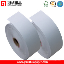 ISO9001 Cash Register Paper Type Thermic Sensitive Paper