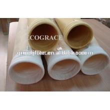 Filtro de aire de caldera de carbón p84 bolsa de filtro de tela Supplier's Choice