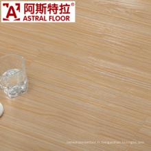 Plancher stratifié de qualité 8 mm AC3
