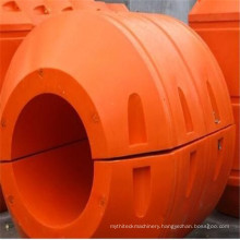 Large Diameter Dredging Pipe Used MDPE/HDPE Pipe Floater