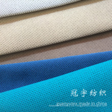 Tela de nylon Super suave Corduroy para tapicería en el hogar