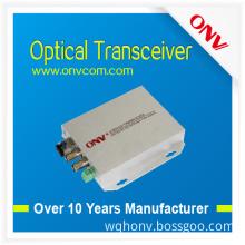 HD-Sdi Fiber Optical Transceiver