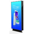 P3.9 Outdoor Light Box advertising LED Display