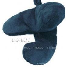 2014 самые продаваемые подушки для путешествий / подушка для шеи (Db-0211)