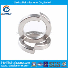Rondelle à ressort en acier inoxydable DIN6913 304, rondelle à ressort en stock