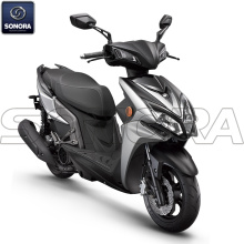 KYMCO Racing King 180 Kit de carrocería Repuestos de motor completos Repuestos originales
