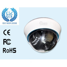 Wireless IP Camera P2p Dome WiFi Video Monitor (QT-12BW)