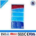 Reusable Phase Change Material Ice Pack