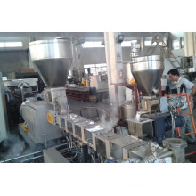anti-static master batch pelletizing line