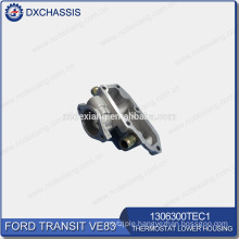 Genuine Transit VE83 Coolant Thermostat Housing 1306300TEC1